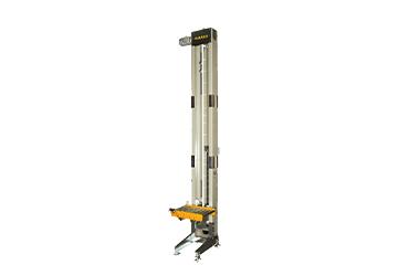 THUNDER MK1<br>tote/bin-carrying lift