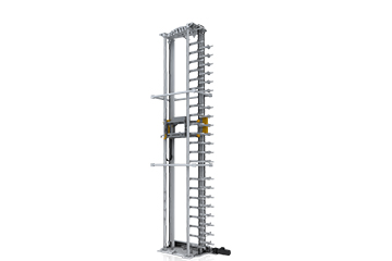 High-speed lift<br>KNIGHT HS series