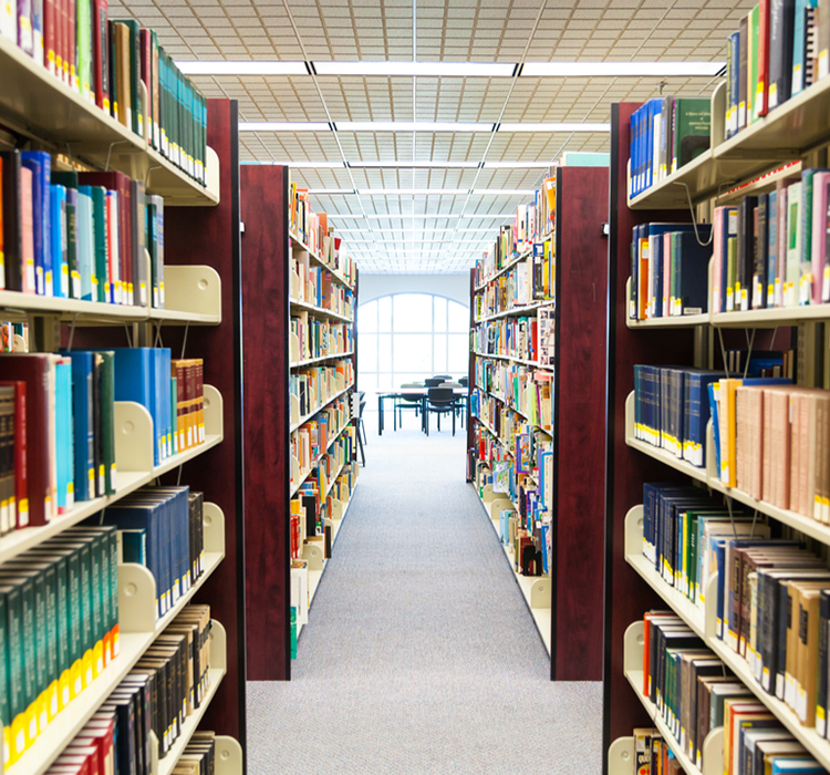 Library and Printing