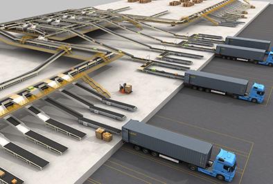 Conveyer and Sorter