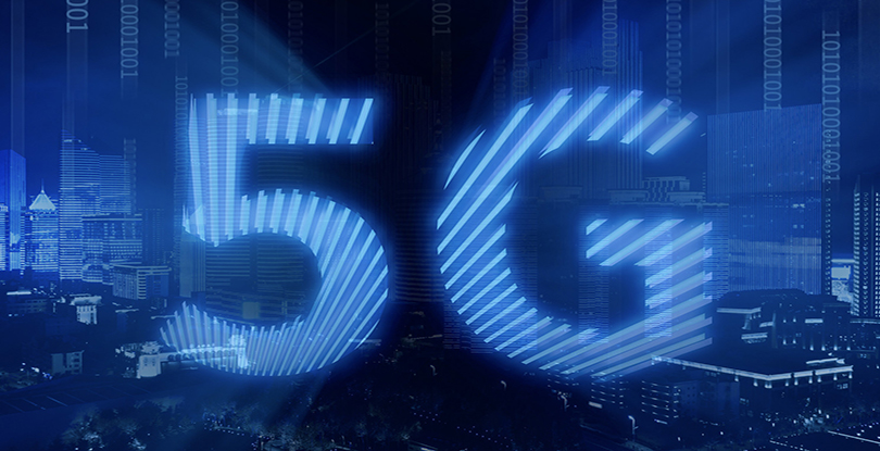 5G promotes the new transformation of logistics technology