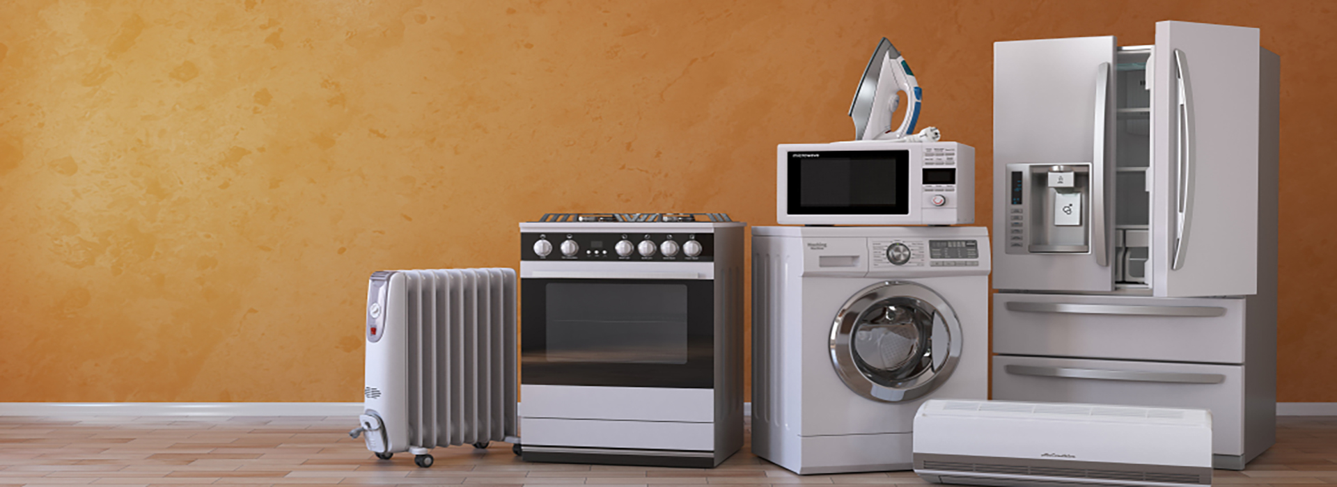 Household Appliance Industry